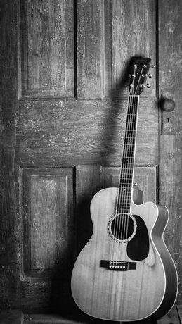 Wymiana strun - gitara, mandolina itp.