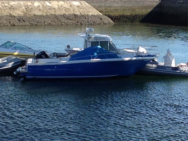Barco OMBRINE 700