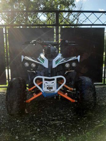 Quad 125 barton motors