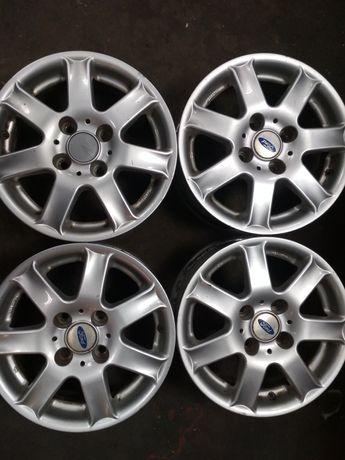 "Felgi aluminiowe Ford 4 x 108 14"" Fiesta"