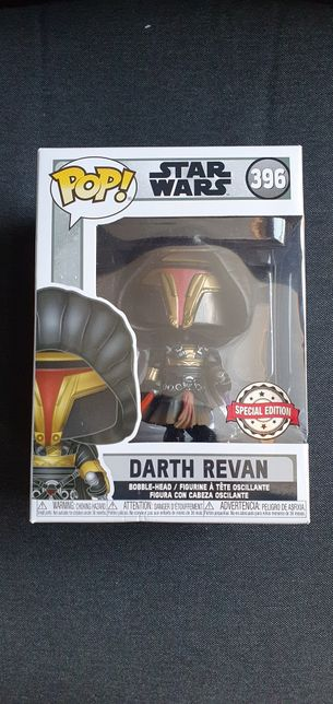 Funko Pop Darth Revan