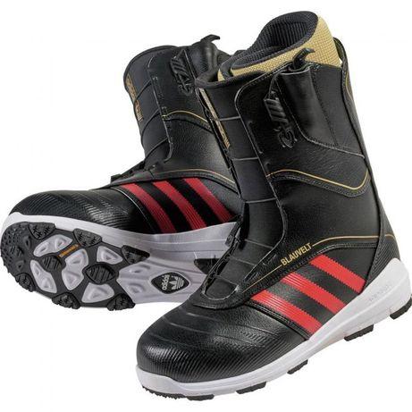 Ботинки сноубордические Adidas Blauvelt