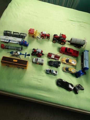 Pojazdy,  autka,  traktory,  lawety