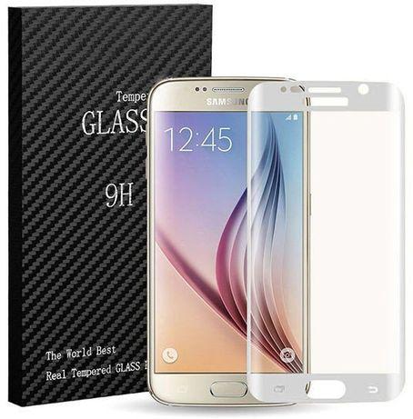 Szkło hartowane 9H do Samsung Galaxy S6 Edge PLUS