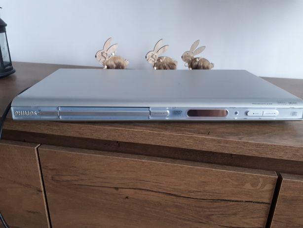 DVD CD MP3 Odtwarzacz Philips DVP 630 . I inny sprzęt AV ! Płyty !