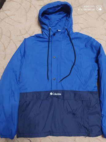 Куртка Анорак на подростка