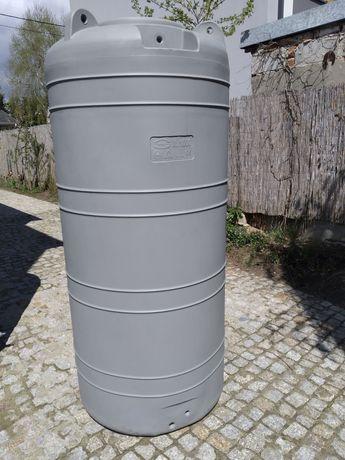 Zbiornik na wodę / deszczówkę 1000 l (Moja woda)