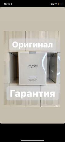 IQOS 2.4 Plus 2999₽. ГАРАНТИЯ, оригинал. Айкос