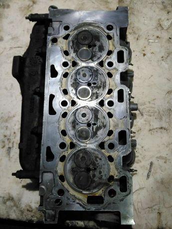 Cabeça do motor Peugeot 206 Hdi 2007