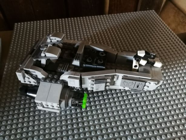 Oryginalne Lego Star Wars