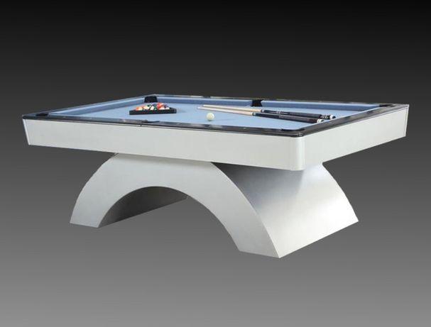 Bilhar / Snooker - Visite a nossa fábrica