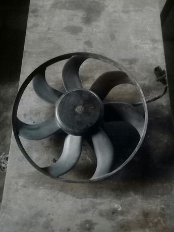 Вентилятор охолодження двигуна 6RO 959 455C