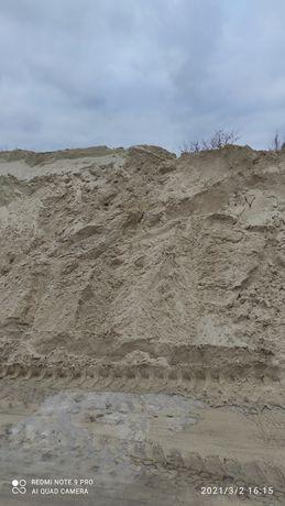 Песок речной Песок карьерный Щебень Отсев Ґрунт Шлак