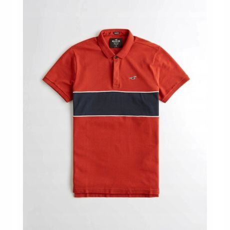 Koszulka Polo Hollister M
