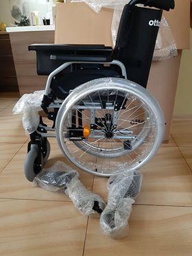 wozek inwalidzki Start M2S NOWY