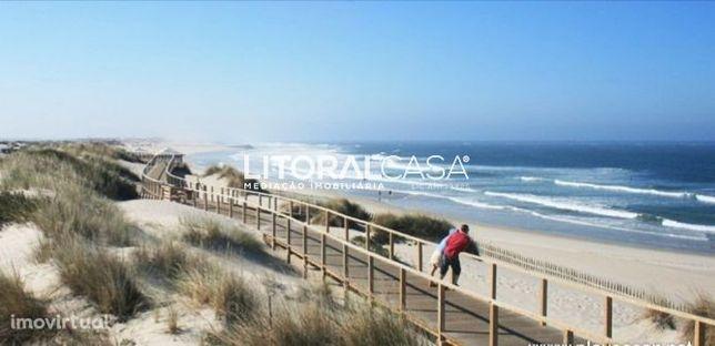 Terreno P/Moradia - Praia da Barra ILHAVO