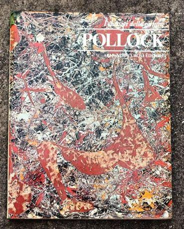 Revista Jackson Pollock