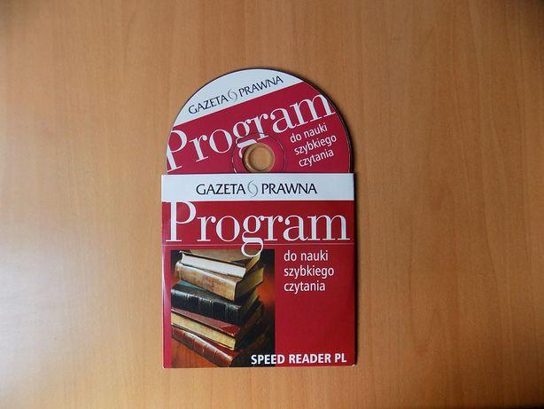 Speed Reader PL: program do nauki szybkiego czytania