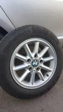 Felgi 15 BMW 3 e36 E46 E90 e92 5x120
