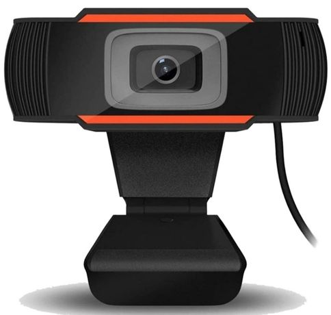 Kamera 1080p Full HDMikrofon fabrycznie NOWE