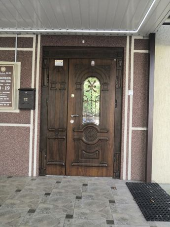 Двері нестандорт 1200 ( двухполі)
