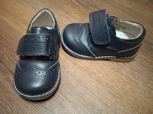 Дитячі стильні туфельки