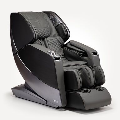 Fotel masujący z masażem Stravagante 2 | RestLords