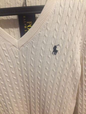 Nowy sweter męski