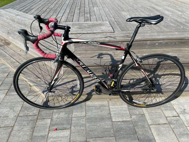 Specialized Roubaix pro Carbon