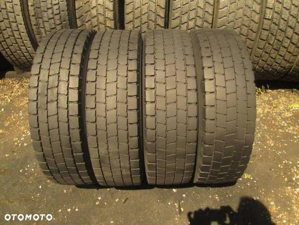 205/75R17.5 Michelin 4 szt. (komplet) opon ciężarowych XDE2