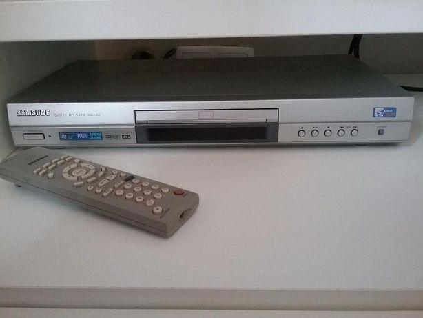 DVD Samsung E-232