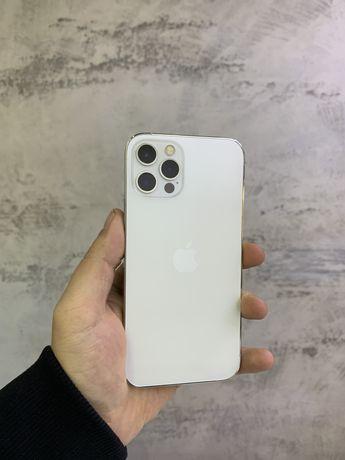 iPhone 12 Pro 256Gb Silver Neverlock