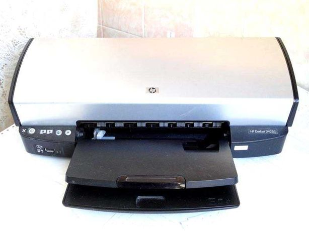 Принтер HP Deskjet D4263