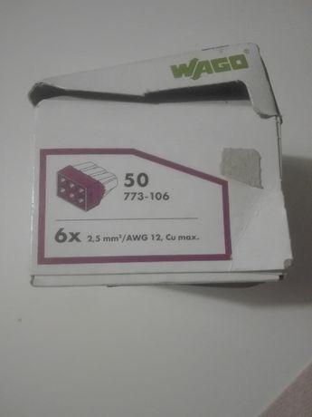 Kostki wago