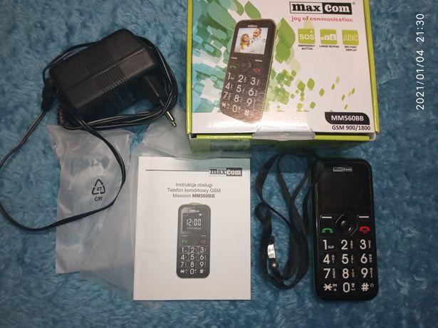 Telefon komórkowy, aparat telefoniczny, komórka