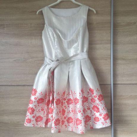 Sukienka NeXT Day r. 36/38 Piękna Polecam