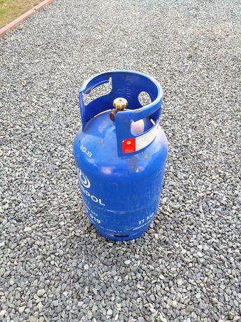 Butla gazowa 11 kg