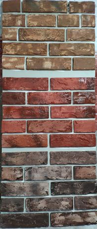 Гипсовая  декоративная плитка и 3 Д панели