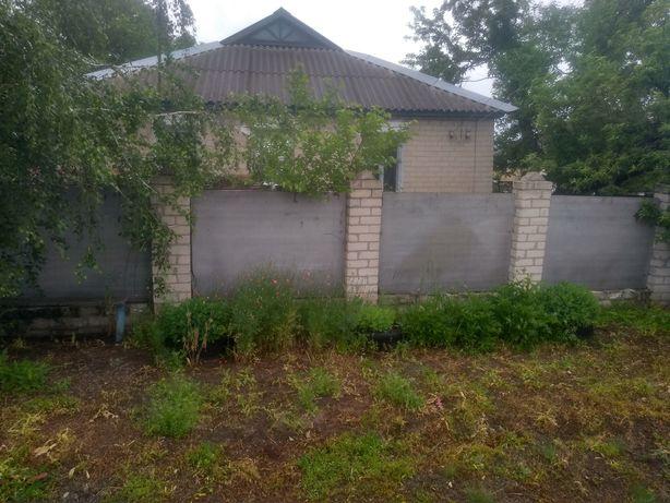 Продам дом, Купянский район, село. Куриловка ( военный городок)