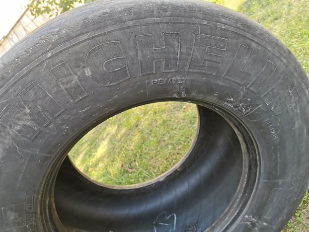 Michelin opona 445 45 r. 19