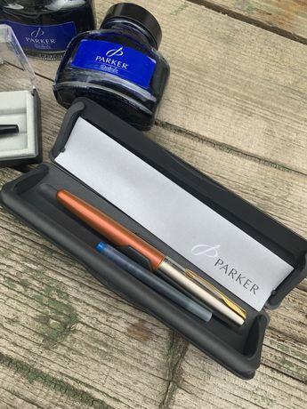 Перьевая ручка Parker Frontier
