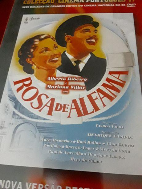 Rosa de Alfama