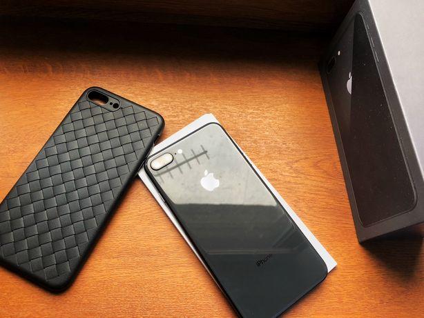 iphone 8 pluse 64gb