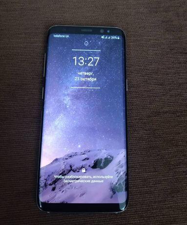 Samsung s8 (4/64)