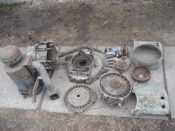 Мини трактор Т З 4 К-14
