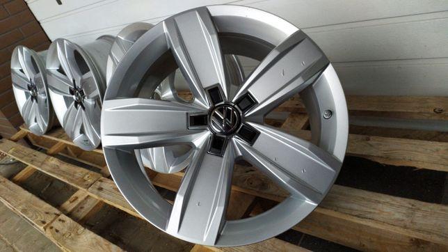 "Felgi aluminiowe VW PASSAT B8 17"" 5x112 ET40"