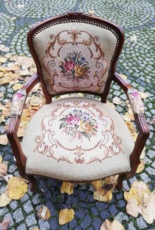 krzesło krzesła stylowe