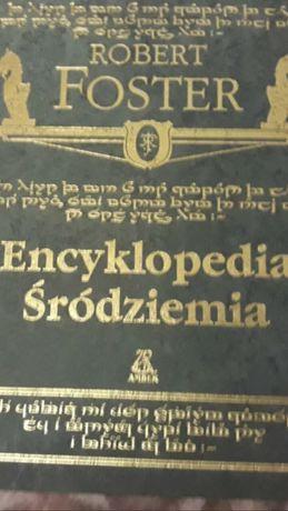 ISO Encyklopedia Śródziemia Foster Zielona Seria Amber