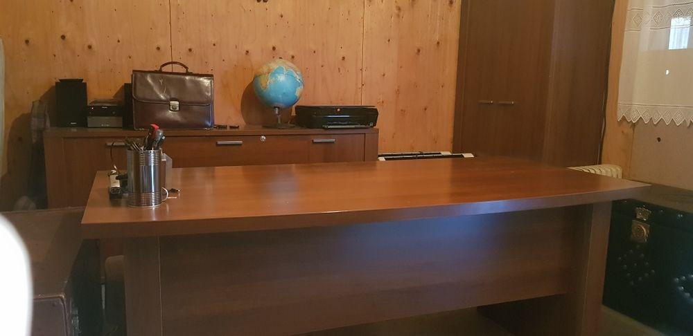 Mobilia de escritório promocional . Vendo para desocupar Santa Maria Maior - imagem 1