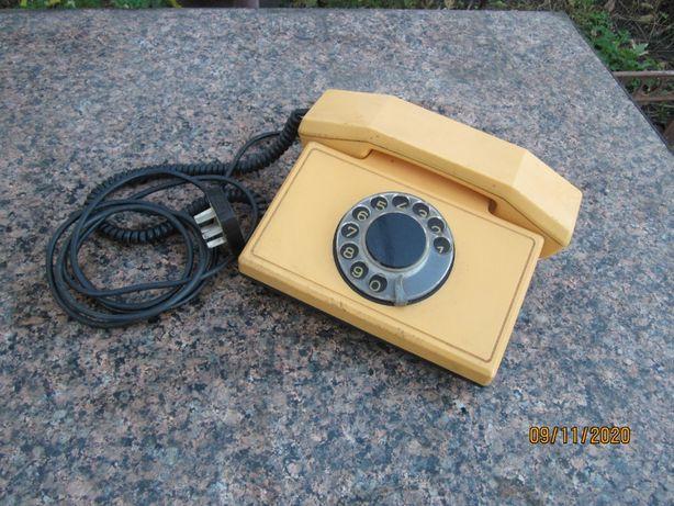 телефон дисковый стационарный ТА-900